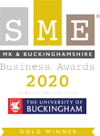 SME Buckinghamshire Business Award