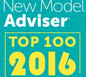 Wealth & Tax Management Awarded Top 100!