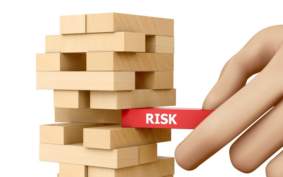 How increasing your understanding of investment risk will help  you to get better investment returns
