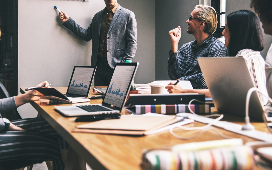 The importance of strategic alliances and business associates