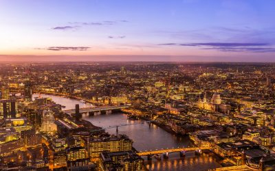 Will property prices fall post-Brexit?