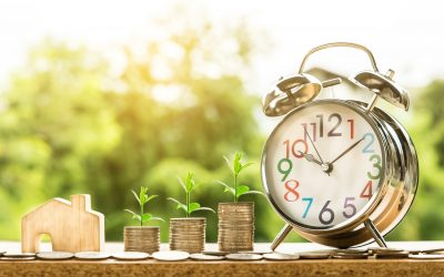 Compound interest – the 8th wonder of the world