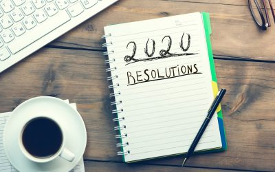 What are your New Year Resolutions this year?