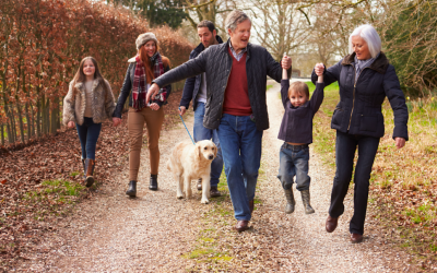 Importance of inter-generational planning