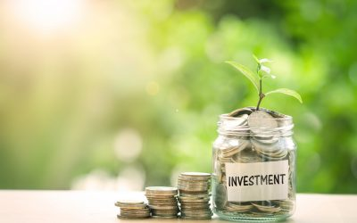 The investment opportunity of your lifetime