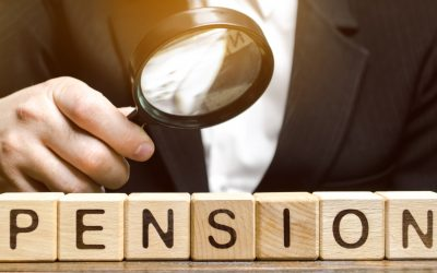 How to limit the Lifetime Allowance tax charge on your pension