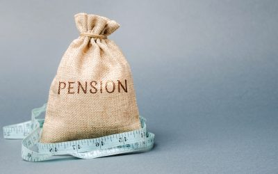 Be wary of the tax traps on pensions on divorce