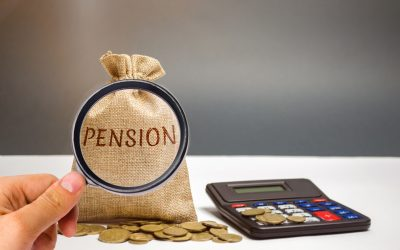 How to avoid an obscure Inheritance Tax trap on your pension