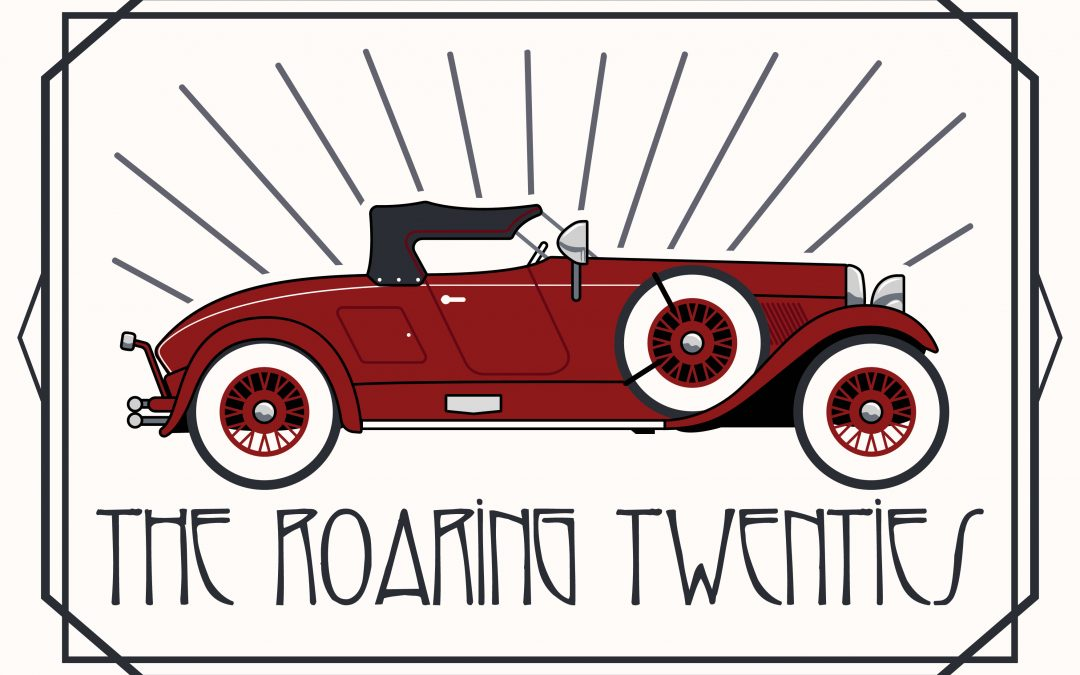 Are we entering the new Roaring Twenties?