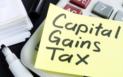 Seven easy ways to reduce the impact of Capital Gains Tax on your investments