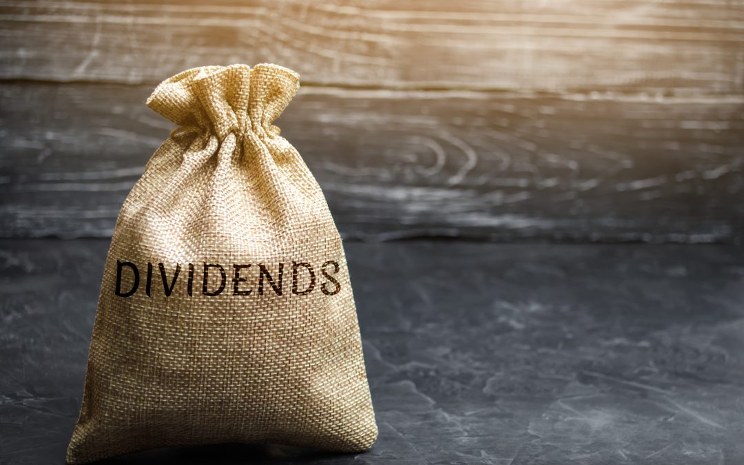 Why dividends matter and share prices don't (when you need income)