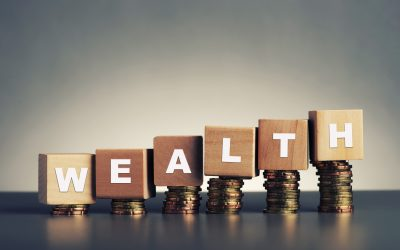 Do you have financial well-being?