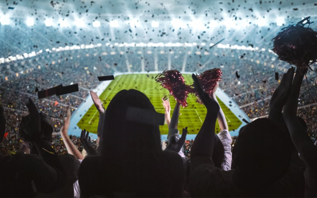 The mad, mad world that is football finance