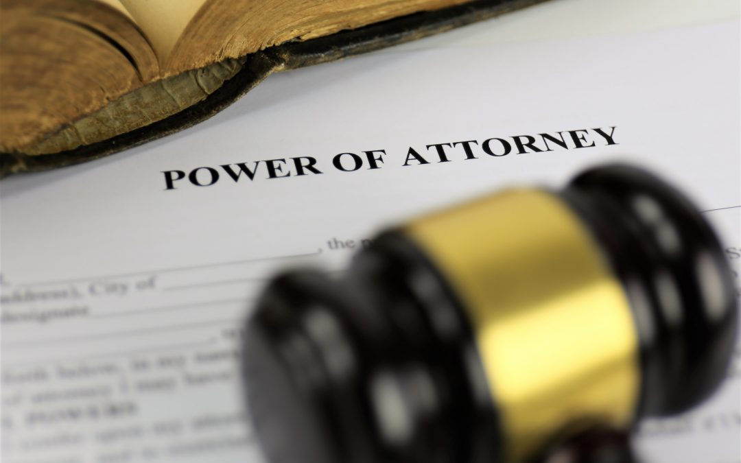 Does your Lasting Power of Attorney allow discretionary fund management?