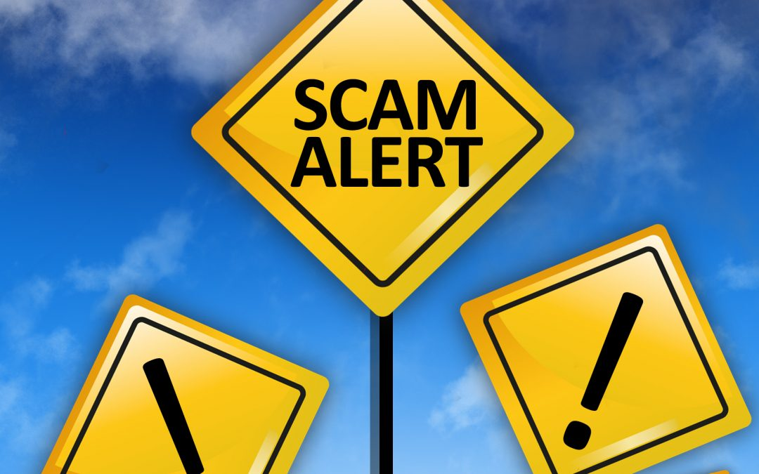 Financial scams and how to spot them