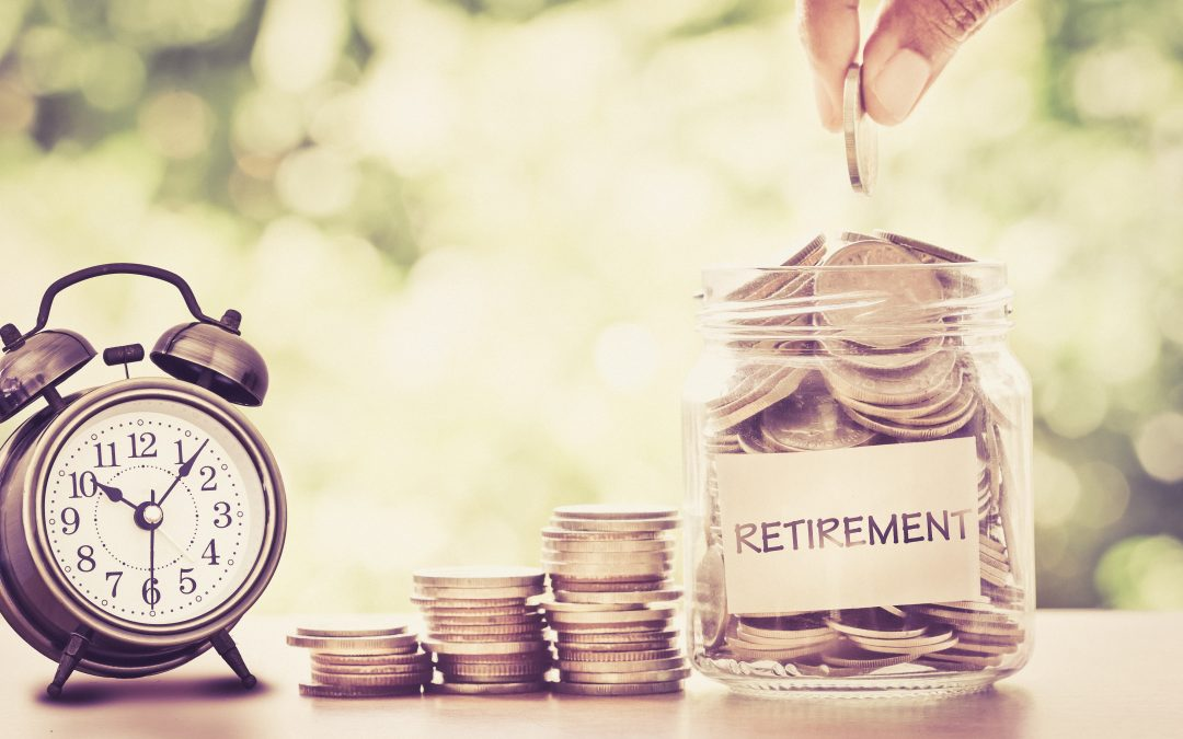 Why taking a reduced final salary pension early makes a lot of sense (most of the time)