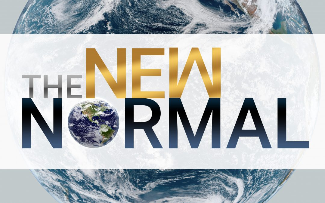 How you could benefit from the new normal